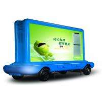 1R1G1B truck mobile led screen of billboarddisplay