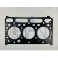 China 1G720-03310 Cylinder head gasket for Kubota D1503 D1504 4D83 High Quality Han Power Auto Parts on sale