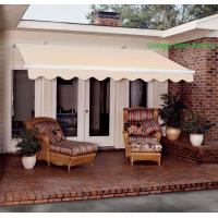 Quality Garden Awning Window Retractable Awning LG5502 for sale