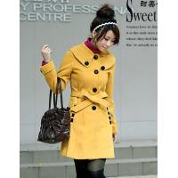 Quality Fashion Long Winter Coat (G60) for sale