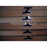 Buy cheap Aluminum Insert for Slatwall System from wholesalers