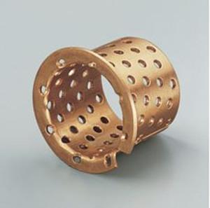 China Self Lubricating bearings bushes on sale