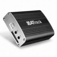 China Advance Vehicle Tracker with Roaming Preference Settings on sale