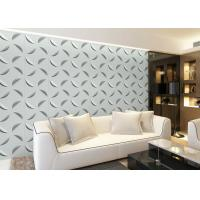 Quality Living Room Polished 3D Wall Board for sale