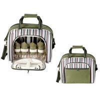 Quality Picnic Cooler Bag with blanket For 2 Persons for sale