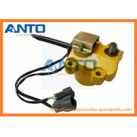 China Small Excavator Throttle Motor 7824-30-1600 , Komatsu Spare Parts For PC200-5 PC220-5 PC120-5 on sale