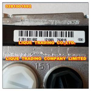 Genuine and New BOSCH Engine Control Unit 0 281 001 692 , 0281001692 ,  0986444920 ,  original and new ECU
