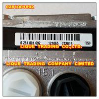 Buy Genuine and New BOSCH Engine Control Unit 0 281 001 692 , 0281001692 ,  0986444920 ,  original and new ECU at wholesale prices