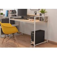 Quality Modern Custom Computer Desk / economy Simple Home Table for kids for sale