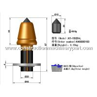 Buy Tungsten Carbide Teeth Cold Planer Teeth For Highway K1 - K8 at wholesale prices