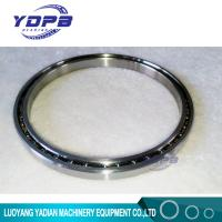 China KB065CPO Robotics Slim Ball Bearing 165.1x180.975x7.938mm Open Type Thin Section Ball Bearing for Military Use on sale