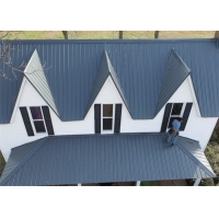 Quality Multipurpose DIN 0.2mm Stainless Steel Roofing Sheet for sale