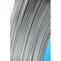 Low Carbon Steel Strip Evaporator Tubes , Single Wall
