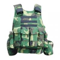 China Military concealable body armor for PE,ARAMID FABRIC,METAL on sale