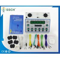 Buy cheap Acupuncture Device Needle Stimulator Digital Therapy Machine KWD-808-II-6 from wholesalers