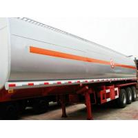 Quality 11m 3 Axle Dongfeng EQ9400GYYT1Fuel Tank Semi-trailer for sale