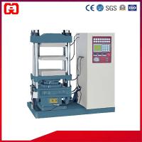 Quality Flat Vulcanization Molding Tablet Press GAG-R904 Gaoge-tech for sale