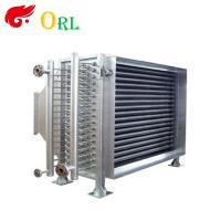 Buy cheap Power Plant Hot Water Electric Boiler Boiler Parts Air Heater Water Tube for from wholesalers