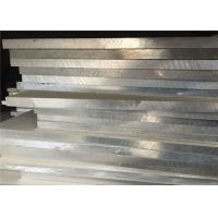 Quality 5052 5182 5454 5083-H321 Aluminum Alloy Plate For Tank Trucks / Chemical Vessel And Aluminium Tanks for sale