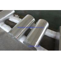 Quality Forged Aluminum Magnesium Alloy ZK60 ZK60A 76.9Wm-1k-1 Thermal Conductivity for sale