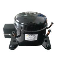 Quality R134a compressor motor S30G for compresor cooling water dispenser replacement for sale