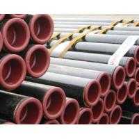 China ASTM A335 P22 Pipe High Temperature Alloy Steel Pipe on sale
