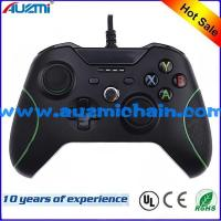 Quality wired game controller for xbox one xboxone game accessories case for sale