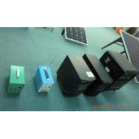 Quality Hot ! series Portable Solar generator 10W~100W Good for Africa , Pakistan etc for sale