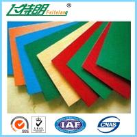 Quality Silicon PU Basketball Court Surface Material Rubber Exterior Sports Flooring for sale