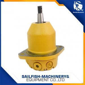 Buy cheap 191-5601  CAT E330C fan motor Pump fan pump fan motor for CAT E330C excavator product