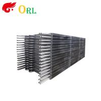 Quality Economiser Tubes CFB Boiler Economizer In Thermal Power Plant High Corrosion for sale