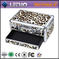 China LT-MCP0169 alibaba china online shopping new product aluminum bag metal cosmetic compact c on sale