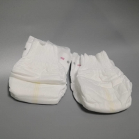 Quality 3D Leak Guard  All Round Protection Baby Pull Up Diapers for sale