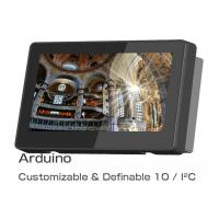 Android 4.4.4 OS Home Automation Tablet 5 Point Capacitive Touch Screen With RS485 Serial Port