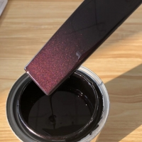 Quality Two Component Anti Yellowing Red 2K Solid Paint for sale
