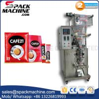 Quality VFFS Back Seal spice powder pouch Packing Machine price for sale