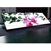 Buy Customize P5 P6 Outdoor Led Advertising Signs 6mm Pitch Low Power Consumption at wholesale prices