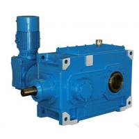 Buy cheap Bucket Elevator Speed Reducer / Gear Box used for Electricity , Coal , Harbor from wholesalers