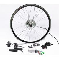 Quality High Efficiency Electric Bike Conversion Kit For Road Bikes , E Bicycle Conversion Kit for sale