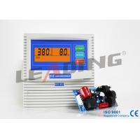 Buy cheap Durable Pump Motor Starter Memory Function When Power Off & Recovery from wholesalers