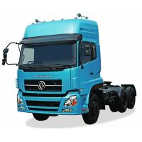 Quality Cummins 375HP Dongfeng DFL4251A9 Camión Tractor,Dongfeng Truck With Cummins Engine,Dongfen for sale
