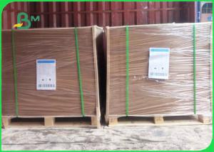 China Direct Food Contact Kraft Paper With Poly Laminated Film 250gsm on sale