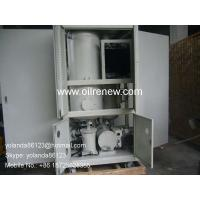 Quality Explosion proof turbine oil purification machine, Turbine oil filtration, Oil cleaning Sys for sale