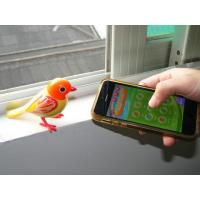 Quality Novelty Toys  Iphone control Digi Lovely Bird With Sounds for sale