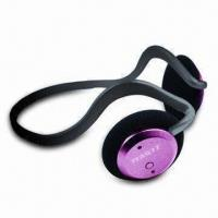 Quality Bluetooth Stereo Earphones/Headphones/Headset with Bluetooth Handsfree Function for sale