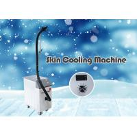 China Hair Removal Skin Cooling Device on sale