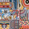 Buy cheap Handmade Decorative Glazed 3% 60*60cm Ceramic Wall Tile from wholesalers