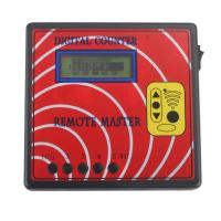 Quality Digital Counter Remote Master 10th Generation Digital Counter Master for sale