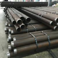 Quality BQ NQ HQ PQ Wireline Drill Rod Core Barrel  Inner tube and Outer tube series for sale