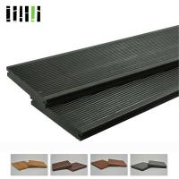 Buy cheap Durable Outdoor Timber Decking , Engineered Bamboo Flooring 18mm Thickness from wholesalers